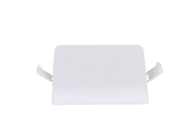 Non Edge 50000 Hours Lifespan 3 Years Warranty 8w-30w CE Certified LED Panel Light for Indoor