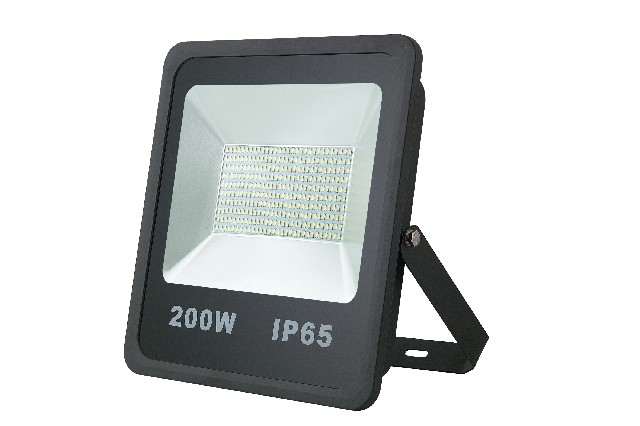 30w portable fire rated semicircular outdoor LED Flood Lights