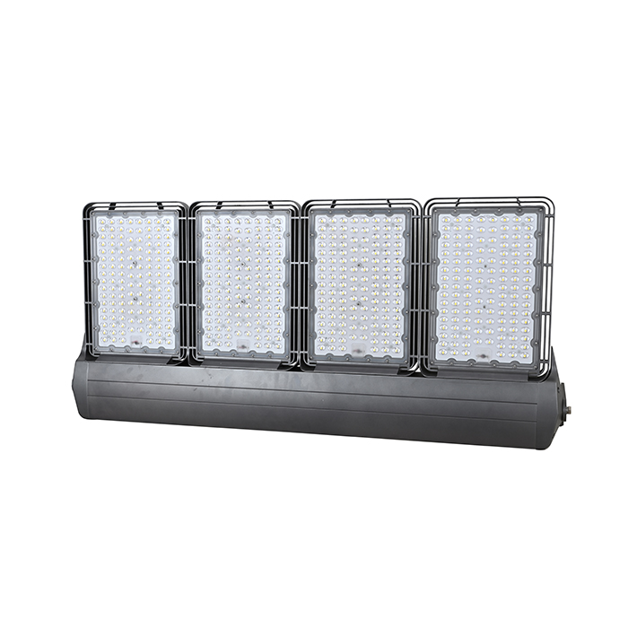 250W Sports Lamp Waterproof IP66 Led Floodlight Tennis Court Stadium Light