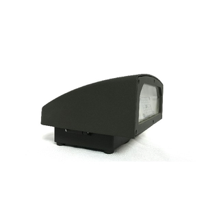 Fast Supplier DLC ETL Ip65 Led Wall Pack Light Full Cut Off 120W