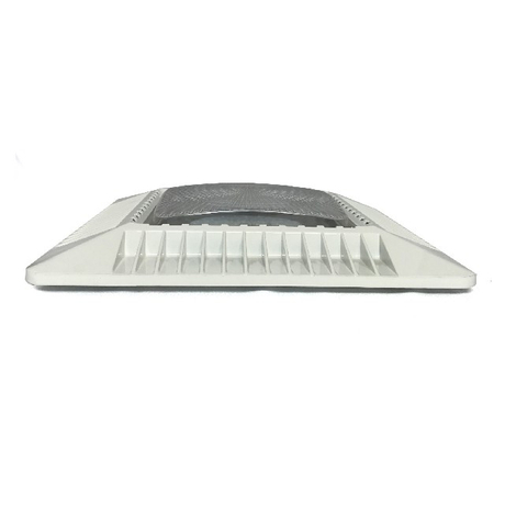 100-277V easy installation ip65 gas station light canopy led