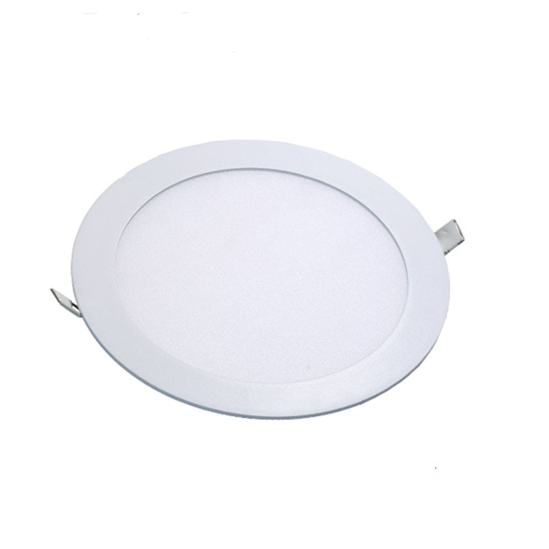Round/square Shape CE Certified 3 Years Warranty 90lm SMD2835 LED Panel Lights for inddor application